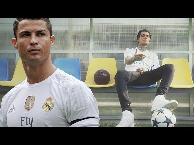 HIRO - CRISTIANO RONALDO OFFICIAL MUSIC