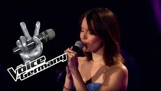 Ein Letztes Lied Ania Jools Lin Gothoni Cover The Voice Of Germany 2016 Blind Audition