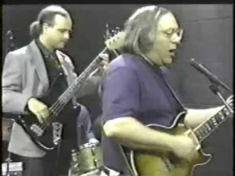 Danny Kalb Band 1991