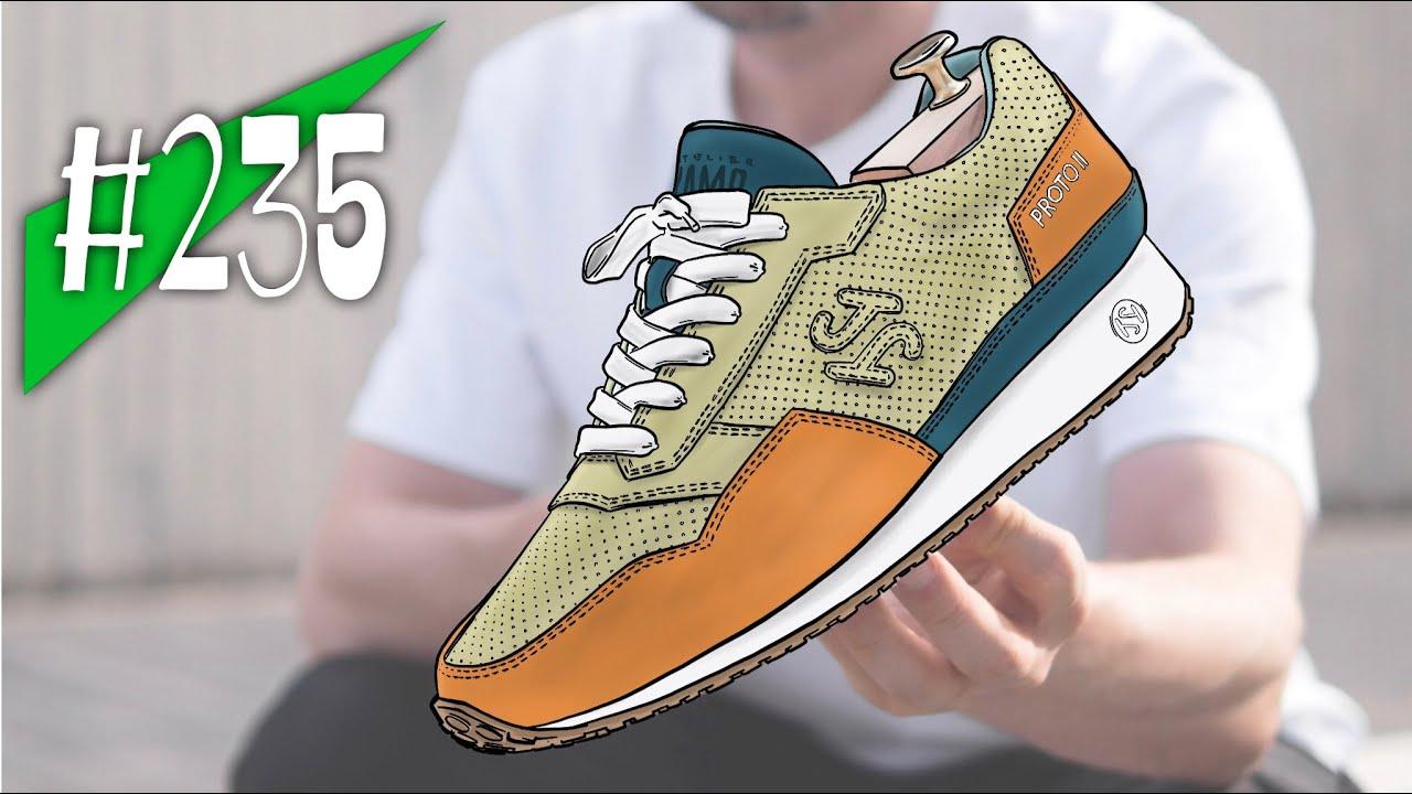 147 UNDFTD x Nike Air Max 97 White Reviewon feet