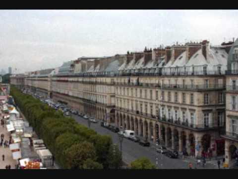 HAUSSMANN EM PARIS