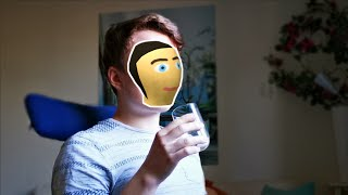 surreal entertainment face reveal