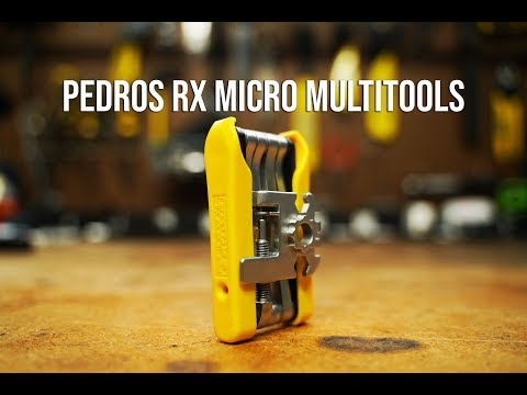 Pedros RX Micro 20