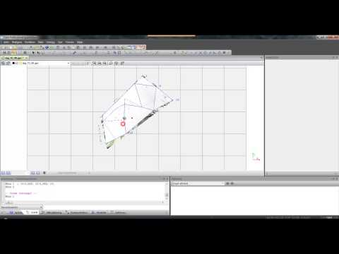 SBG Geo punktmoln, 3D filter