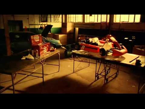 Kart Racer The Movie