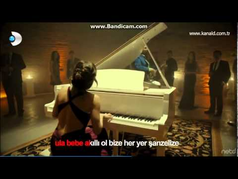 Ankaranın Dikmeni   Bize Her Yer Şanzelize HD