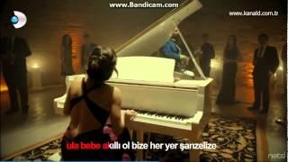 Ankaranın Dikmeni   Bize Her Yer Şanzelize HD Resimi