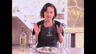 Learn How To Make Grilled Fish Tacos With Chipotle-lime Dressing With Amelia Ceja