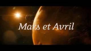 Mars et Avril - bande-annonce officielle