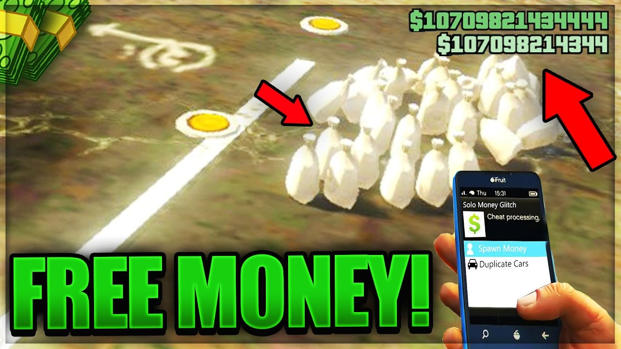 How To Get A Free Money Drop In Gta 5 Online