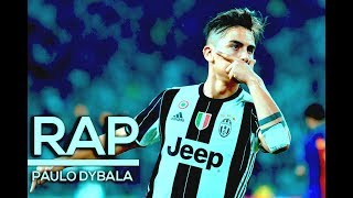 RAP DO DYBALA | RAP SPORT | KANHANGA