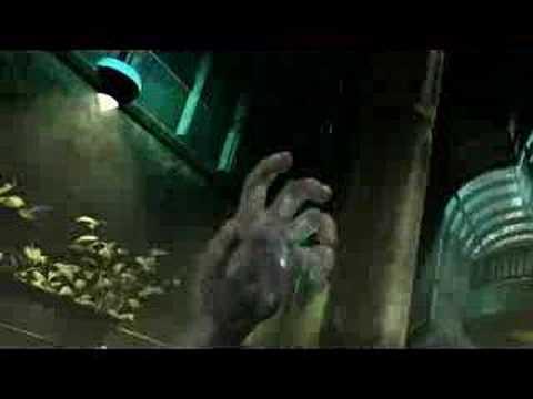 BioShock TV Spot Trailer