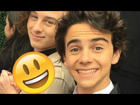IT Movie Cast😊😊😊  Finn, Jack, Wyatt and Jaeden CUTE AND FUNNY MOMENTS 2018 13