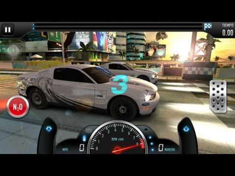 Mustang Cobra Jet - CSR Racing Multiplayer (Best Race Ever)