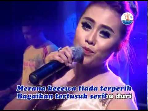 NIEKEN YRA - LUKISAN CINTA [FULL OFFICIAL VIDEO]