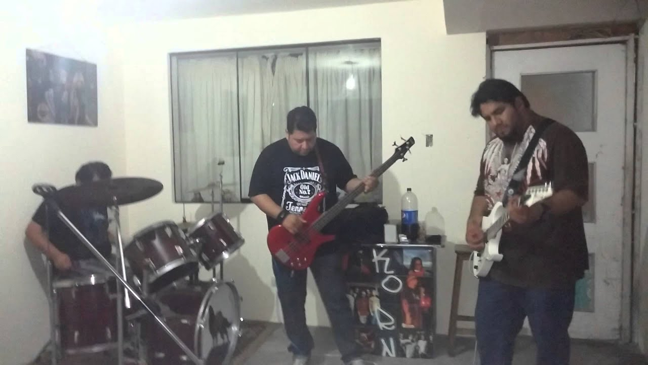 Miserable cover de lit rocksession youtube for Lit miserable