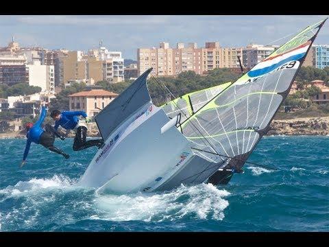 Sailors Taken To Their Limits In Palma