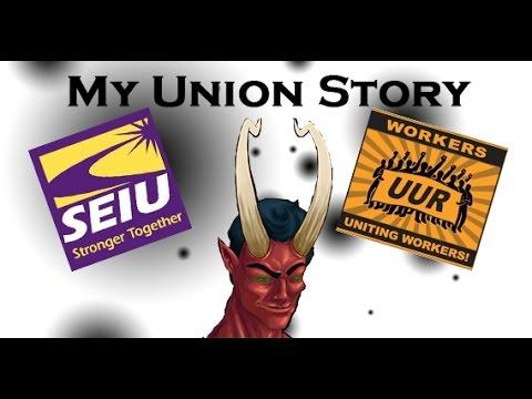 My Union Story