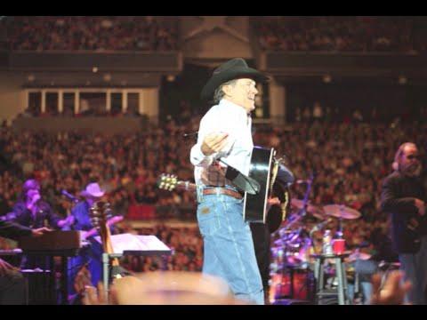George Strait - Lubbock Mini Concert/2013/Lubbock, TX/United Spirit Arena
