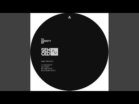Organic (Original Mix)