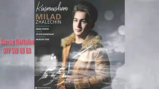 Milad Jalecin - Kusmusem