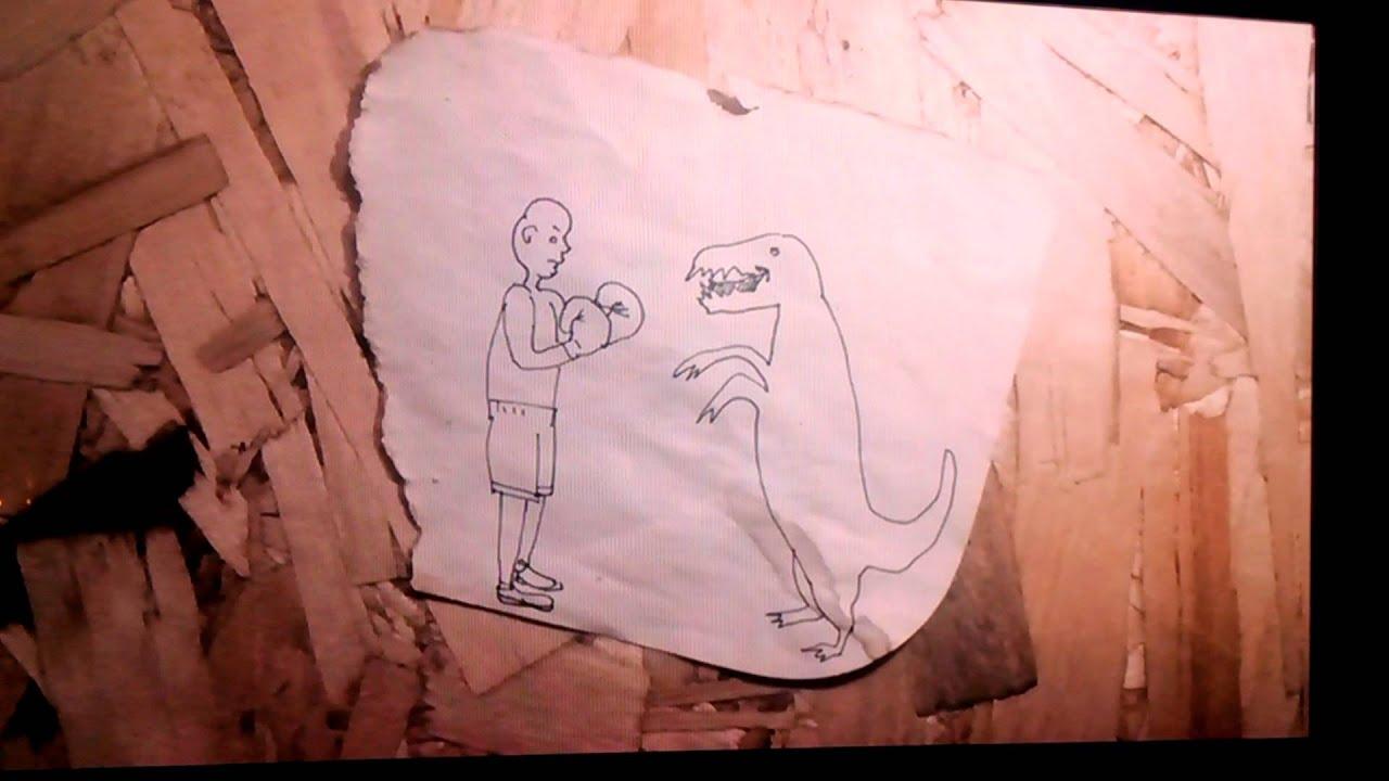 Image result for Boxer vs. Raptor