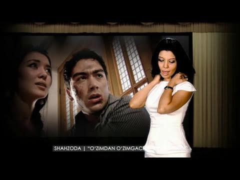 Shahzoda - To'rt qadam | Шахзода - Турт кадам #UydaQoling