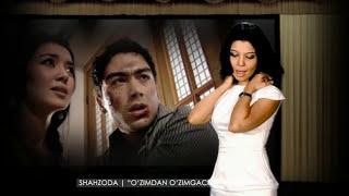 Shahzoda - To'rt qadam | Шахзода - Турт кадам