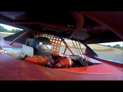 Shouse Racing B-mod Heat Race 1 Nevada Speedway 6/2/18