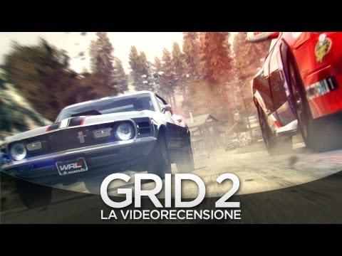 GRID 2 - Video Recensione ITA