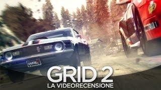 GRID 2 - Video Recensione ITA(A cinque anni di distanza da Race Driver GRID e dal suo grande successo, Codemasters ci riprova con un seguito che vuole continuare in tutto e per tutto la ..., 2013-05-28T14:12:12.000Z)