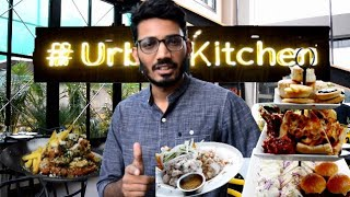 Best Hi-tea Platter in Lahore | pakistani food |