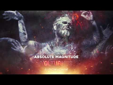 Audiomachine - Absolute Magnitude