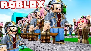 """UNSERE ROBLOX MAP IN """"DIRECT"""""""