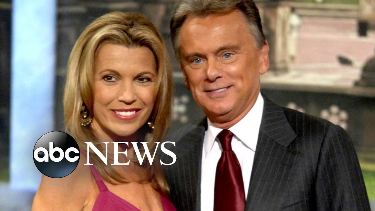 Wheel of Fortune's Pat Sajak Says the 'Worst Has ...