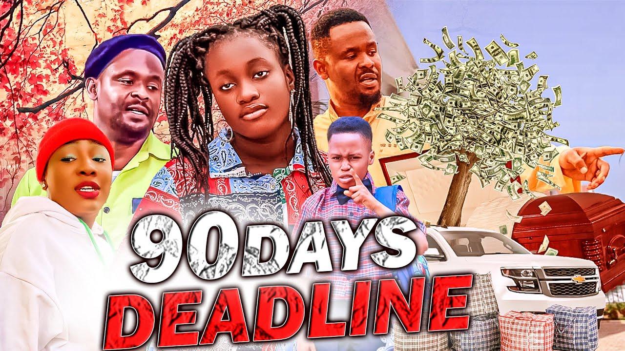 Download 90 DAYS DEADLINE SEASON 1&2 {NEW TRENDING MOVIE 2021 MOVIE }LATEST NIGERIAN NOLLYWOOD 2021 MOVIE