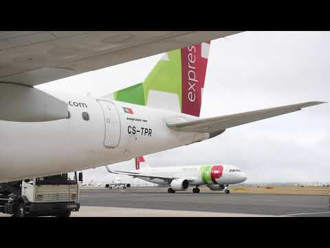 TAP starts new flights to Morocco and Tunisia