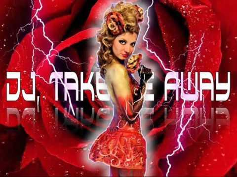 Deep Zone & Balthazar - DJ, Take Me Away (DJ Tht Remix Edit)