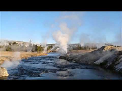 Strange Activtiy At Yellowstone – Park Closed To Vehicles | Must-See !!