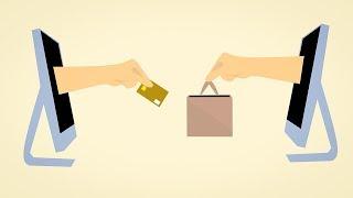 Как зарабатывать деньги на канале ютуб / Что можно продавать через интернет / Инфобизнес с нуля