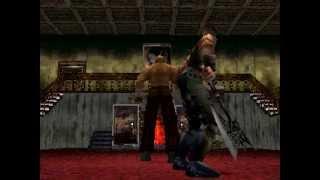 Kagero: Deception II ... (PS1)
