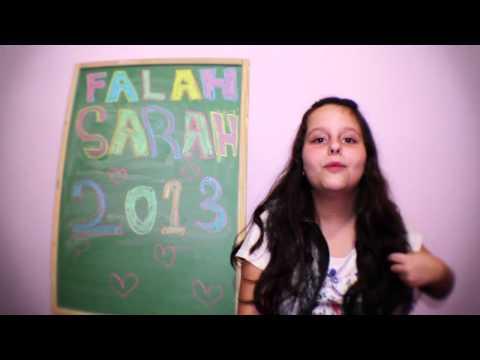 PARTE 04 - FALAH SARAH - FOTOS, LOGOS E TERROR