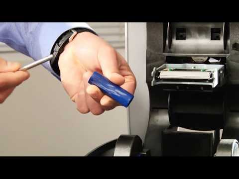 Magicard Enduro - Printer Cleaning & Care