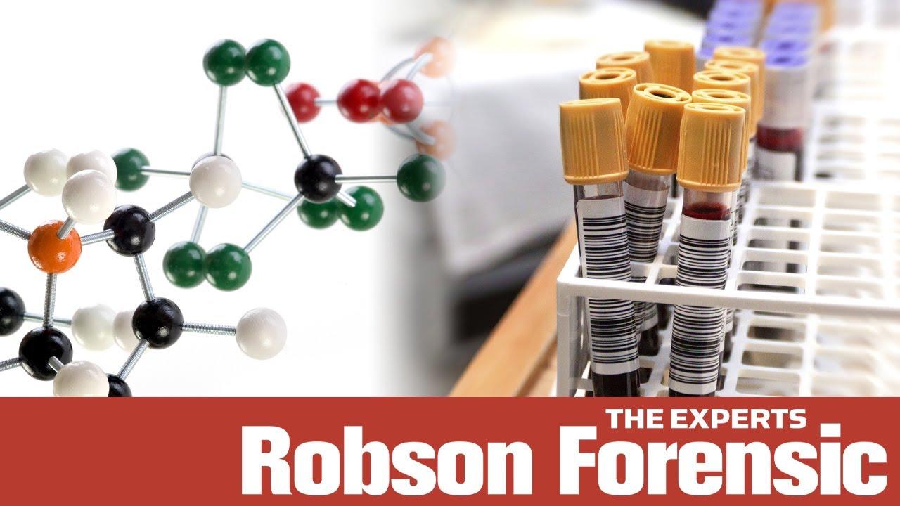 Expert Webinar: Postmortem Toxicology