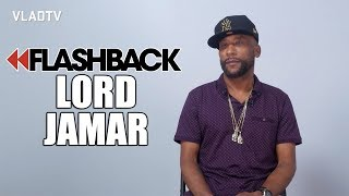 Lord Jamar Says R. Kelly's