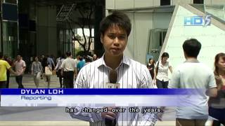 NTUC to push for Employment Act to cover white-collar workers - 09Nov2012