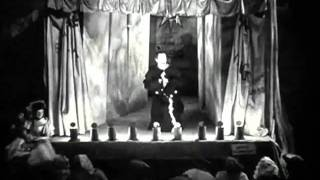 Scene from The Man Who Laughs (1928)