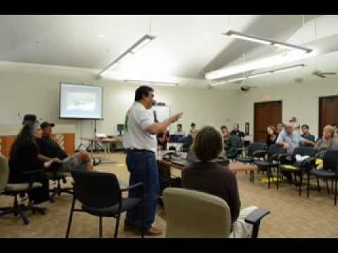 Pele Defense Fund 5/29/12 Kona - questions and answers pt 2