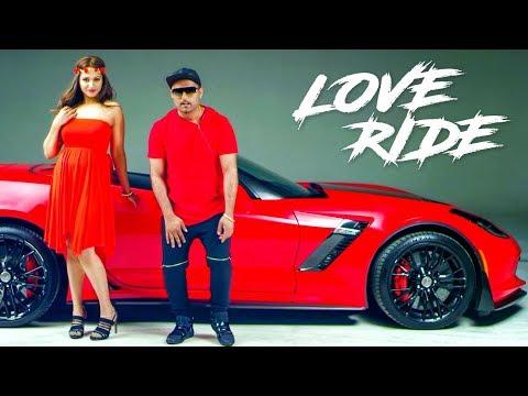 New Punjabi Songs 2017 | Love Ride | Lucky Love | Supernova | Latest Punjabi Songs 2017