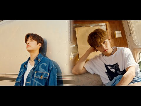 Stray Kids 『Scars』 Music Video Unit Teaser (Lee Know & Seungmin ver.)